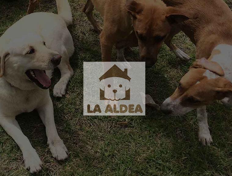 Aldea Canina