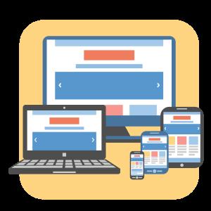 Diseño web empresarial Quito