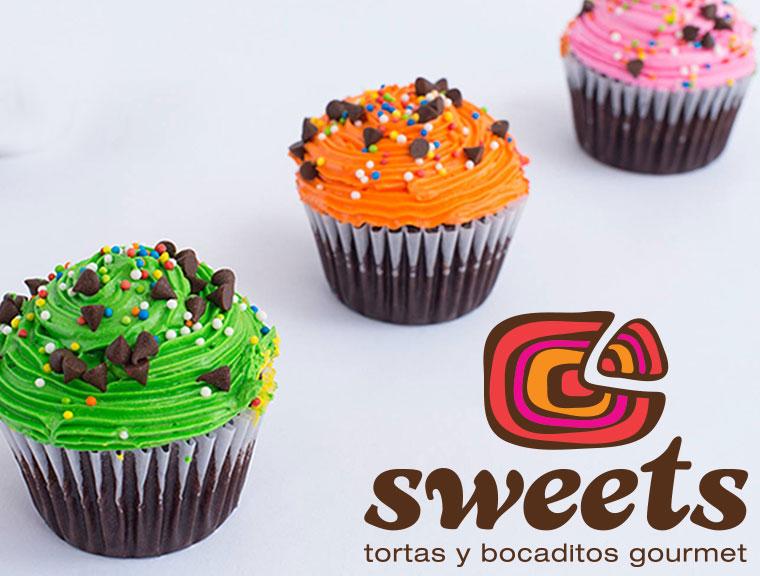 Sweets Pastelería