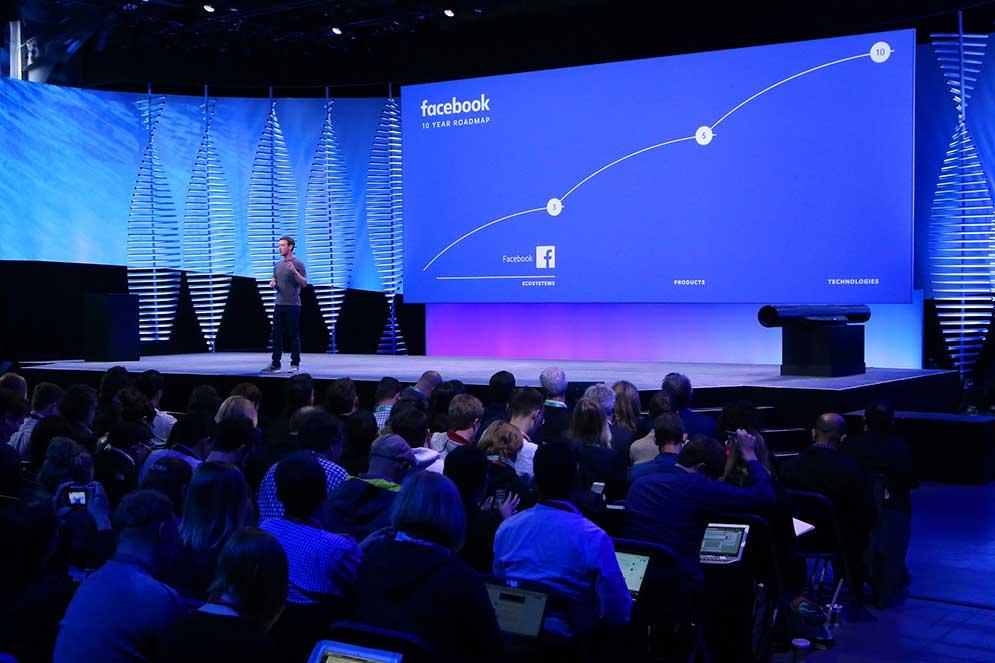 Facebook cambia su algoritmo